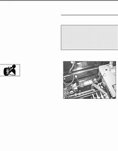 John Deere Z425 User Manual
