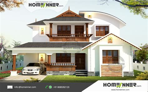 Kerala Traditional Home Design Designs Style