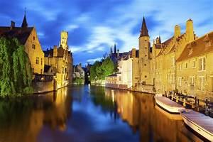 Brugge Is De Leukste Stad Van Belgi U00eb Maar Gent Heeft De