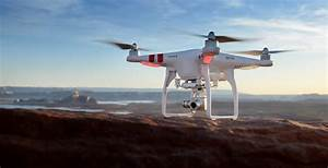 DJI Phantom 2 Vision+ makes it easy for anyone to fly a ...