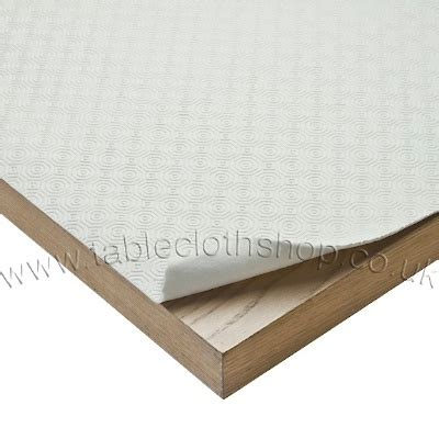 plastic mat for under dining table padded table protectors felt protector the tablecloth shop