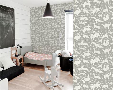 applique de chambre papiers peints de marques inspiration décoration