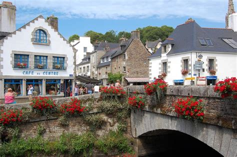 Boat Trip Quimper by Sightseeing And Tourism In Southern Finist 232 Re Cing Le