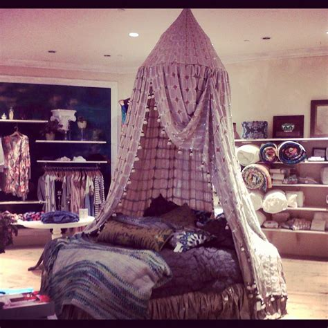 Boho Bed Canopy by Canopy Bed Anthropologie Boho Bedroom