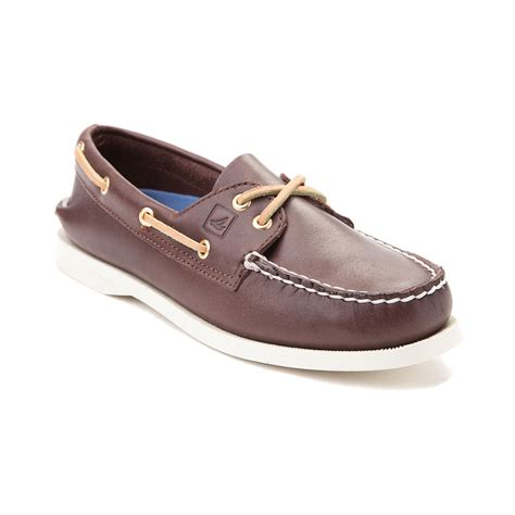 Sperry Top Sider Womens Boat Shoes by Womens Sperry Top Sider Authentic Original Boat Shoe