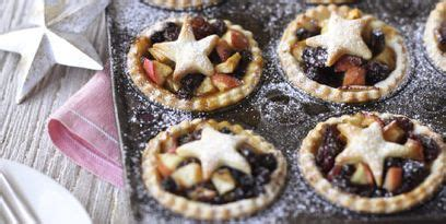 apple  mincemeat pies recipe christmas ideas