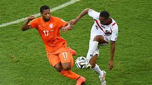 FIFA World Cup: Netherlands defeat Costa Rica in penalty ...