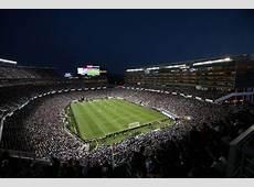 Highlights from Copa América Centenario Argentina vs