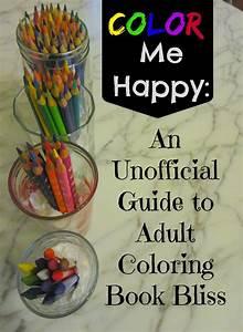 Victorian Soul Book Critiques  Color Me Happy  An