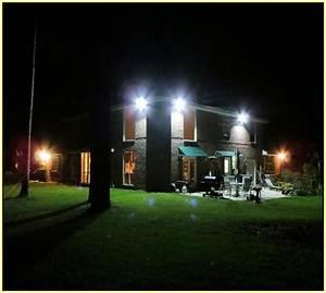 Outdoor led flood lights residential home design ideas