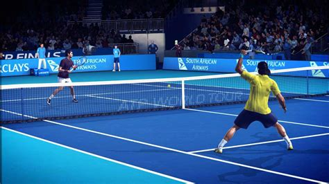 Australian Open Game on PC: Download free for Windows 7, 8, 10 versionitunesforwindows.com › …australian…Download Australian Open Game. Category: Games. Last Updated: 2018-11-09. Current version: 1.4.1.... At the moment, Australian Open Game is not available for download on computer. However, you can use emulators to run Android applications on PC. Read moreDownload Australian Open Game. Category: Games. Last Updated: 2018-11-09. Current version: 1.4.1.... At the moment, Australian Open Game is not available for download on computer. However, you can use emulators to run Android applications on PC. One example is the BlueStacks App Player. It is a powerful tool that provides users a virtual device similar to an actual phone. This also enables users to install games and other popular and in-demand applications. Thus, you will be able to access the Play Store without any restrictions. The downside of this is it slows down the performance of your computer even though the app is not running in the background. Not only that, some complains about its ... HideAustralian Open Game for PC - Free Download & Install on Windows PC, Macbrowsercam.com › australian-open…pc/Tennis Australia published the Australian Open Game Game for Android operating system mobile devices, but it is possible to download and install... Let's find out the prerequisites to install Australian Open Game on Windows PC or MAC computer without much delay. Select an Android emulator: There... Read moreTennis Australia published the Australian Open Game Game for Android operating system mobile devices, but it is possible to download and install Australian Open Game for PC or Computer with operating systems such as Windows 7, 8, 8.1, 10 and Mac. Let's find out the prerequisites to install Australian Open Game on Windows PC or MAC computer without much delay. Select an Android emulator: There are many free and paid Android emulators available for PC and MAC, few of the popular ones are Bluestacks, Andy OS, No