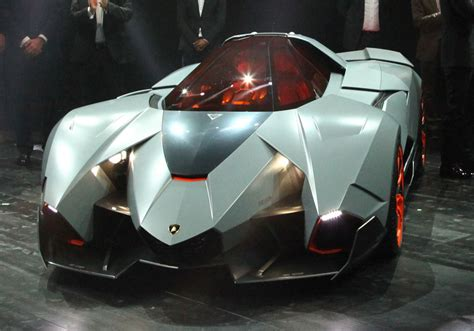 lamborghini egoista photo