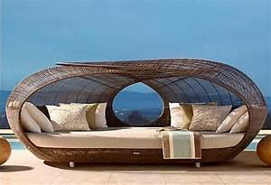 Canape Exterieur Resine Tressee : salon canape fauteuil pot mobilier meubles de jardin en resine tressee maroc magasin ~ Teatrodelosmanantiales.com Idées de Décoration