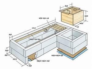 Sitzbank Mit Stauraum Selber Bauen : sitzecke selber bauen selber machen heimwerkermagazin ~ Michelbontemps.com Haus und Dekorationen