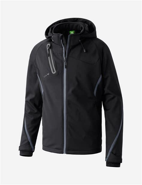 Softshell Jacket Function