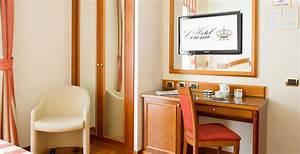 Camera Singola Hotel Corona**** Domodossola