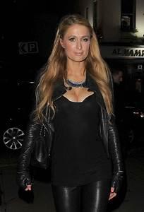 Mafia Porsche Gemballa Paris : paris hilton night out style out in london december 2014 ~ Medecine-chirurgie-esthetiques.com Avis de Voitures
