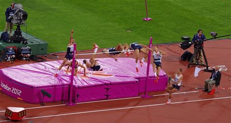 olympic high jump pentax user photo gallery