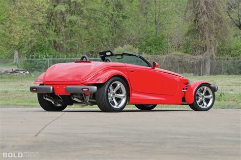 1999 PLYMOUTH PROWLER - Image #1