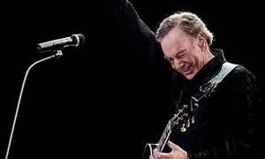 Neil Diamond Announces Retirement From Touring Parkinson's ...