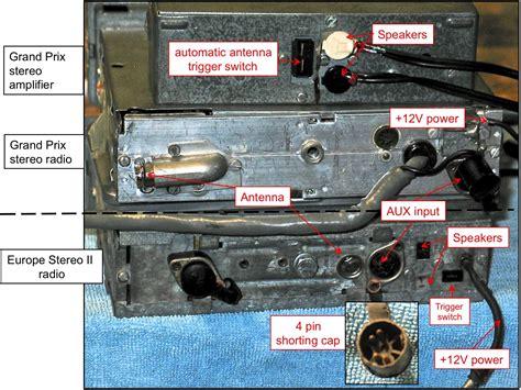 pagoda sl technical manual electrical ipod