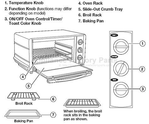 toaster oven parts hamilton 31170 parts small appliances