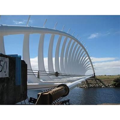 Te Rewa bridgeFeatured Daily