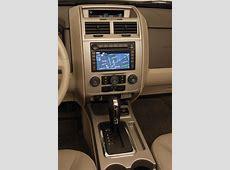 2009 Ford Escape Center Console Picture Pic Image