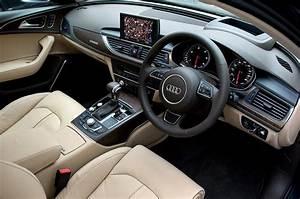 Audi A6 2 0 Tdi Review