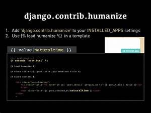 django templates With django template include