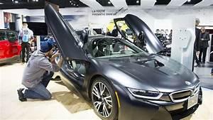 Salon De L Auto Montpellier : salon de l auto de montr al comment les constructeurs tentent de s duire les mill niaux ~ Medecine-chirurgie-esthetiques.com Avis de Voitures