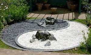 Jardin japonais deco rouleau de gazon naturel Maison email