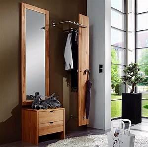 Garderoben Set Massivholz : massivholz wandpaneel garderobe kernbuche wildeiche ge lt ~ Whattoseeinmadrid.com Haus und Dekorationen