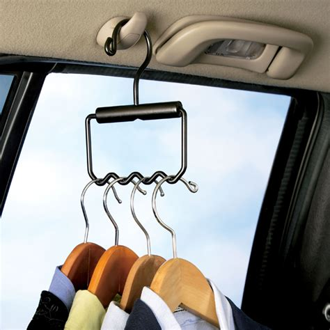 Car Clothes Carrier hooks wall hooks the container store