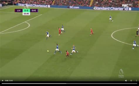 It doesn't matter where you are, our football streams are. Video: Origi scores for Liverpool vs Everton after Mane assist