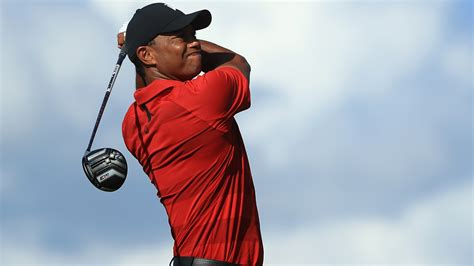 Notah Begay: The driver is Tiger Woods' No. 1 pre-Masters ...