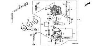 My 2009 8hp Power Thrust Honda Does Not Want To Run