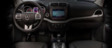 jeep journey interior 2016 dodge journey interior features