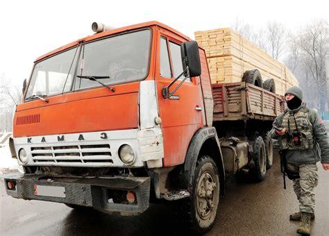 kamaz  kyrgyzstan kamaz trucks russia pinterest cars