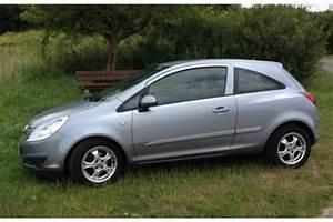 Opel Corsa D Kaufen : opel corsa d 1 2 16v grau blau metallic 80 ps benzin in ~ Jslefanu.com Haus und Dekorationen
