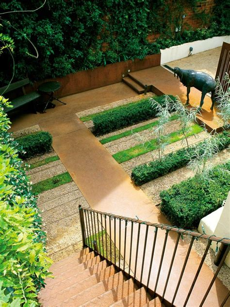 easy  cool landscape ideas