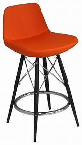 Pera mw stool by sohoconcept contemporary bar stools and for Bar stools orange county