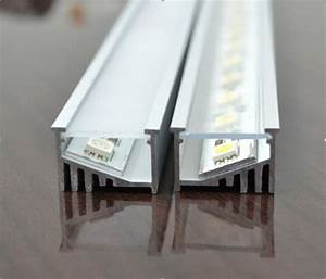 Led Strip Profil : 25 best ideas about led strip on pinterest corridor design natural light and strip lighting ~ Buech-reservation.com Haus und Dekorationen