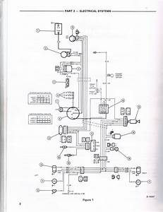 Ford 1520 Tractor Wiring Diagrams