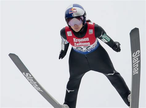 スキー ジャンプ スーツ 規定 違反 と は