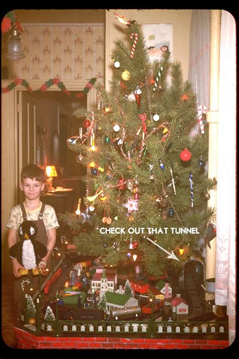 toy train going around top of a tree 204 best vintage lionel trains images on model trains trains and trains