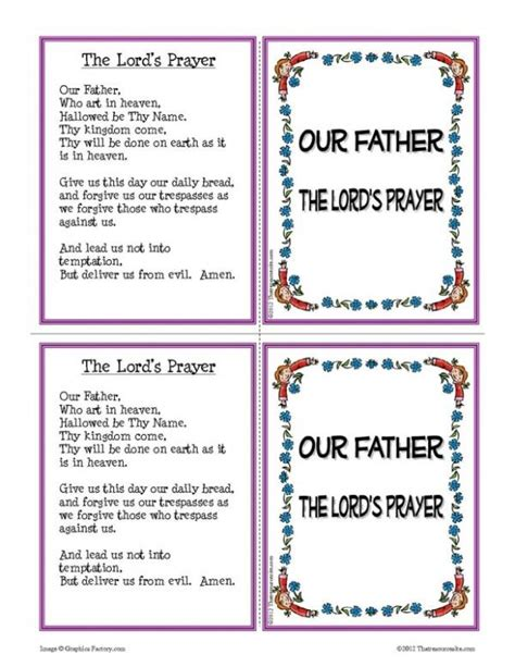Best 25 Lord 39 S Prayer Ideas On Prayer Our Prayer Clipart Www Imgkid The Image Kid