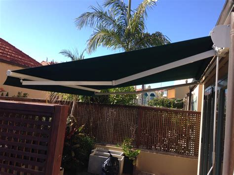 retractable awnings automated awnings auckland