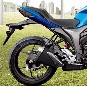 Suzuki Gixxer Price, Specs, Review, Pics & Mileage in India