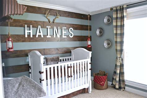baby boy bedroom themes 10 baby boy nursery ideas to inspire you project nursery 14082 | alaska nursery